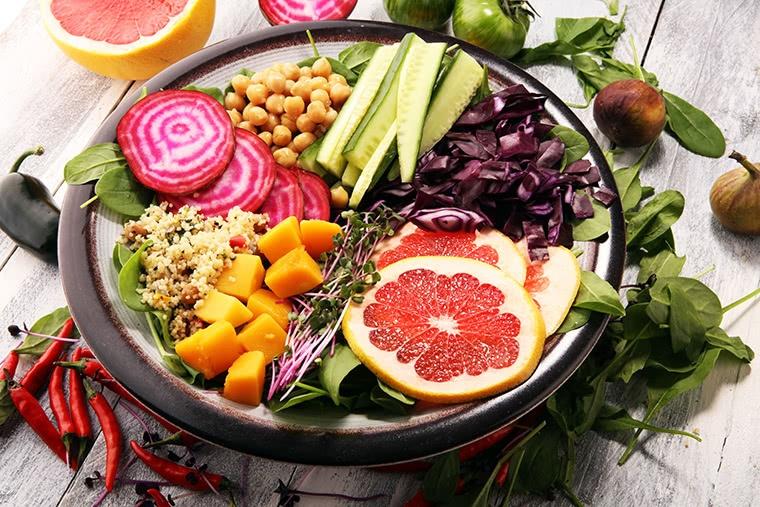 Foodtrend: Bowls