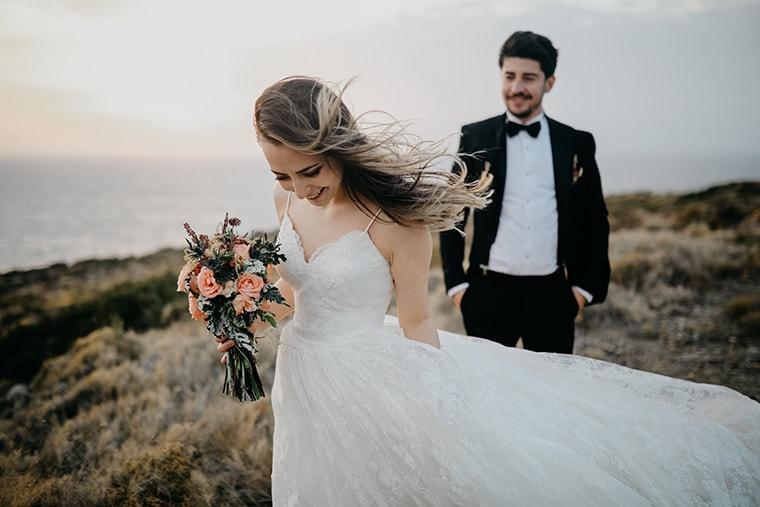 Hochzeitsfieber: Der große Tag