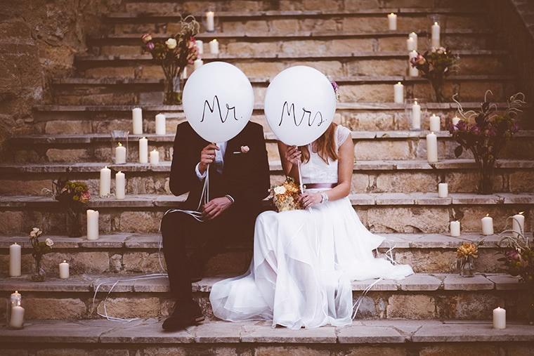 Hochzeitsfieber: Planung der Hochzeit