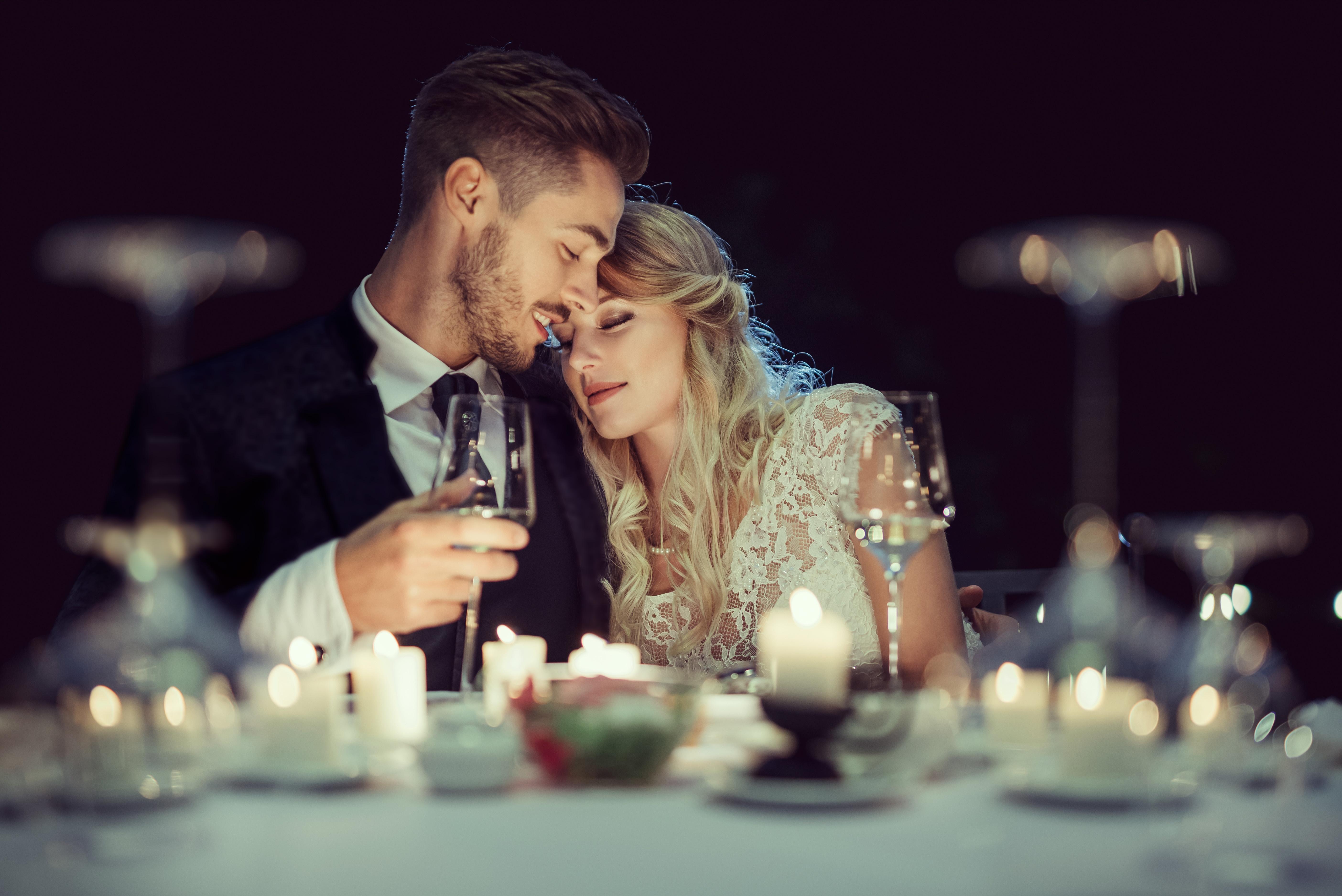 Moments like this...Verlobungsringe
