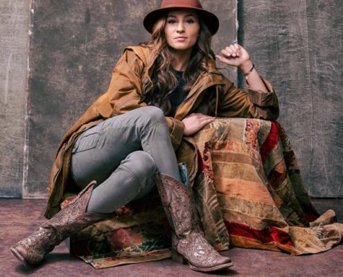Howdy -Im Trend mit Deinen perfekten Cowboystiefeln