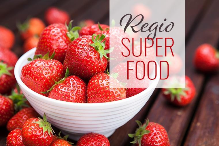 Superfood: Regionale Alternativen