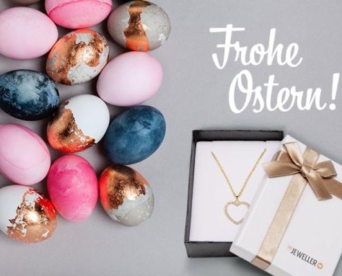 Geschenke zum Osterfest!
