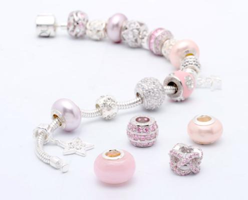 B wie Beads