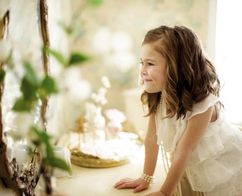 Kinderschmuck – für leuchtende Kinderaugen