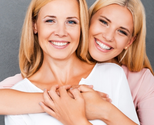 Ein Hoch auf alle Mamas: Am 10. Mai ist Muttertag!