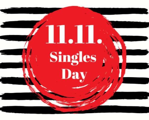 Singles' Day!