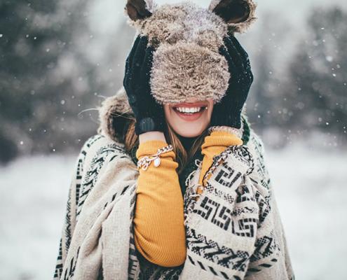 Winterliche Schmuck-Highlights