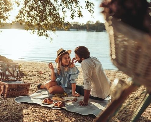 Am 18.06. ist: Tag des Picknicks