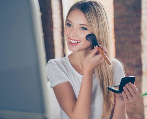 Das sind die neuen Make up-Trends!
