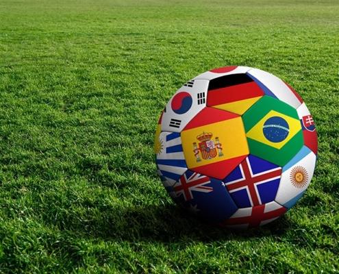 Endlich wieder Fußball!