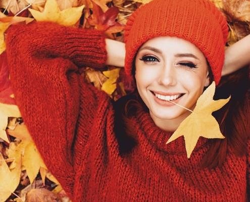 Herbstzeit=Wohlfühlzeit