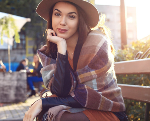 Must Haves im Herbst