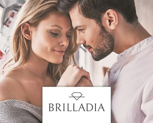 Unsere neue Eigenmarke: Brilladia