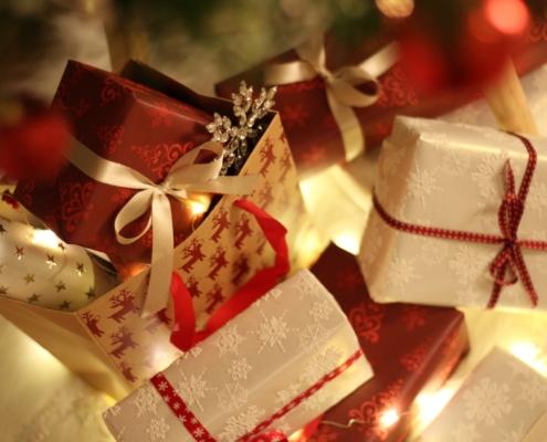 Tolle Geschenke unter 20 €