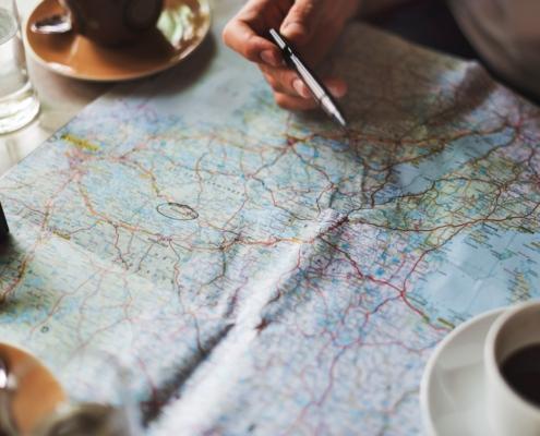 Urlaubsreif? Reisetrends 2018