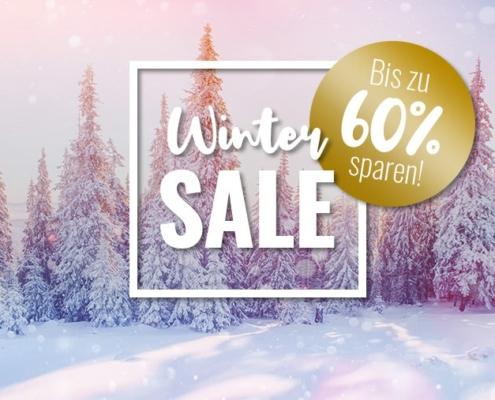 Winter Sale: Jetzt Schmuck shoppen und richtig sparen!